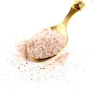 Sal dulce de Utah