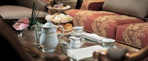 Hotel Ritz de Madrid, Afternoon Tea
