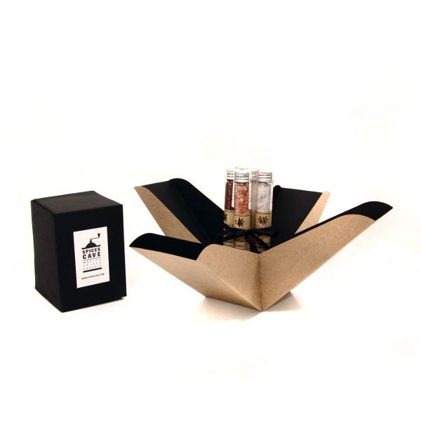 Pack Degustación de Sales Premium