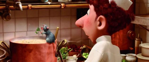 Foto propiedad de Pixar