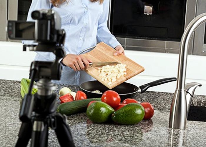 Programas de Cocina