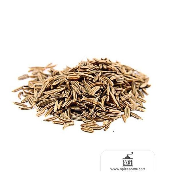 semillas de alcaravea