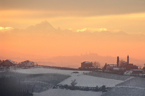 Monferrato  Photo by Angelo Amboldi @ Flickr