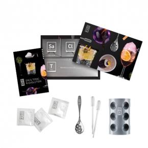 Kit Gin&Tonic Molecular