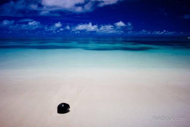 Playa de Mba en Fiji -  Photo by PAk DocK @ Flickr