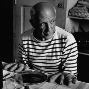 Les pains - Pablo Picasso