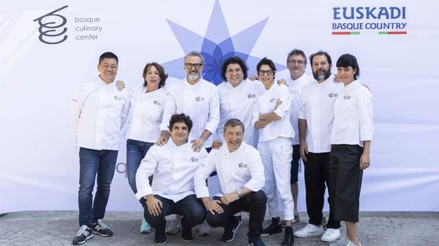 Basque Culinary Prize 2018
